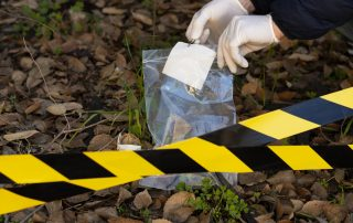 criminologia forense